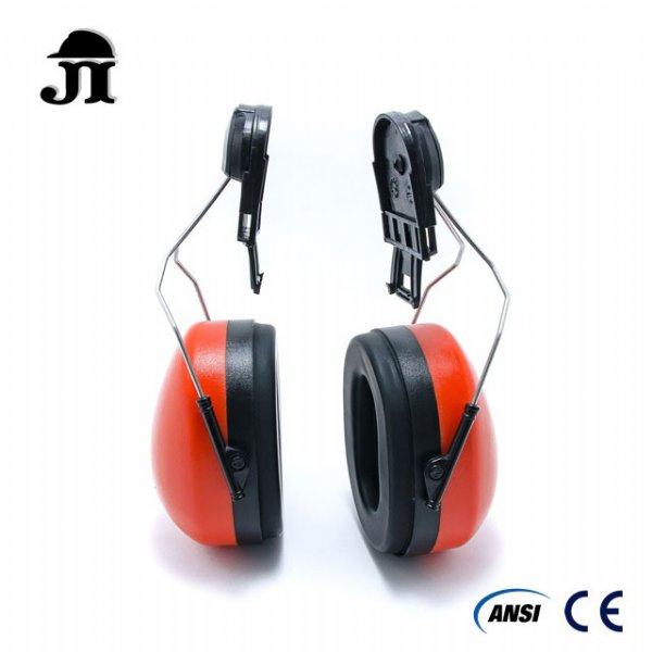 JE218,Slotted type ear muffs