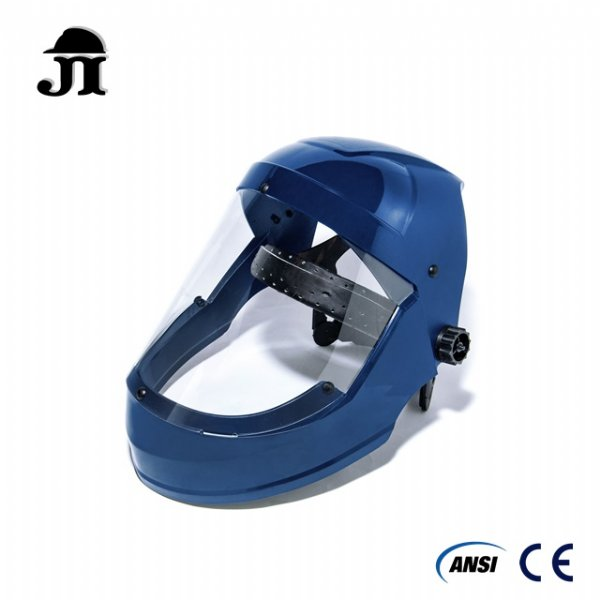 JF509+JV591,Clear Full Face Protector